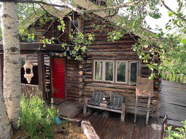zen den cabin