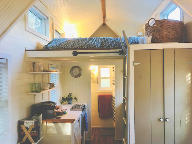 Tiny Home in Asheville