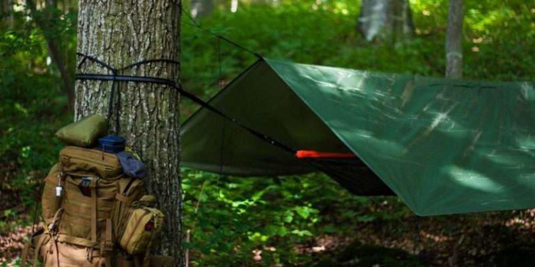 lightweight backpacking tarp
